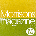 Morrisons Magazine for  phone icon