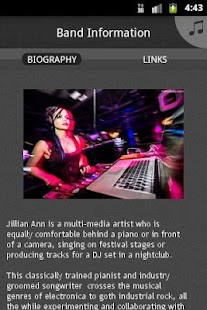 Jillian Ann- screenshot thumbnail