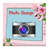 Photo Design Cute Photo Frames