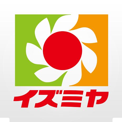 イズミヤチラシアプリ 購物 App LOGO-APP試玩