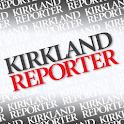 Kirkland Reporter logo