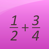 Fraction Calculator Pro