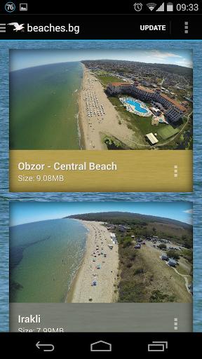 beaches.bg Bulgarian Beaches