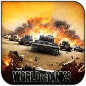 World Of Tanks обои