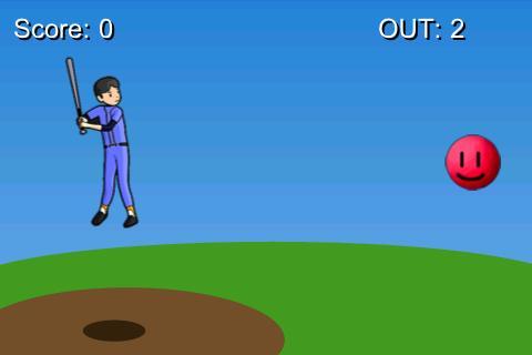 Papi Batting- screenshot