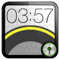 Sense Yellow Go Locker theme icon