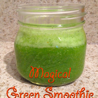 Magical Green Smoothie