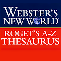Webster's Thesaurus logo