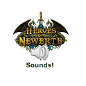 Hon Sounds (Heroes of Newerth) icon