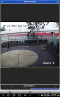Screenshot of SwannView Plus