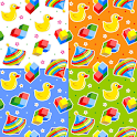 Toys Puzzles for Toddlers icon