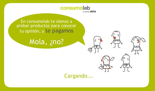 【免費商業App】Consumolab mobile-APP點子
