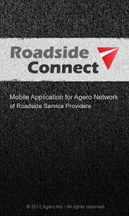 Roadside Connect - screenshot thumbnail