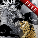 Gold Tiger &  Dragon II Trial icon