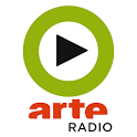 ARTE Radio icon
