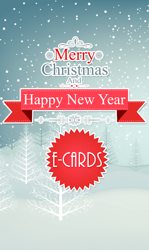 eCards Christmas New Year