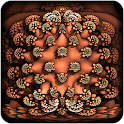 Mandelbulb Wallpaper Maker icon