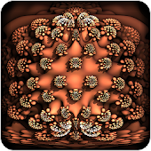 Mandelbulb Wallpaper Maker