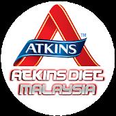 Atkins Diet Malaysia