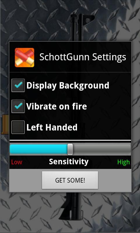 SchottGunn- screenshot