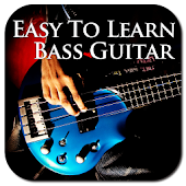 Learn To Play Bass Guitar