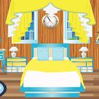 Luxury Bedroom Decoration Game