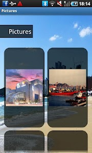 Busan Travel Guide screenshot 2