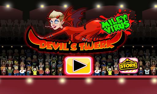 Miley Virus - Devil's Twerk