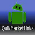QuikMarketLinks icon