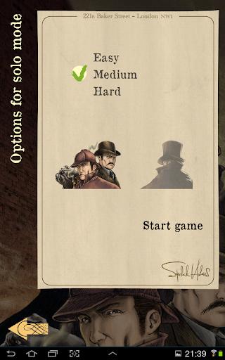 【免費解謎App】Mr Jack Pocket-APP點子