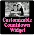 Customizable Countdown Widget logo