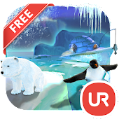 UR Polar Bear 3D Wallpapers HD