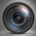 world-camera icon