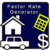 Factor Rate