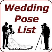 Wedding Pose Checklist