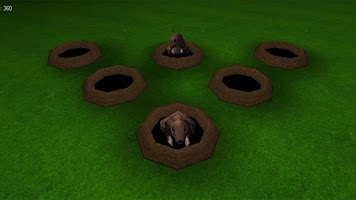Screenshot of Cat Playground - Game for cats