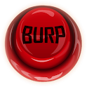 Burp Button HD icon