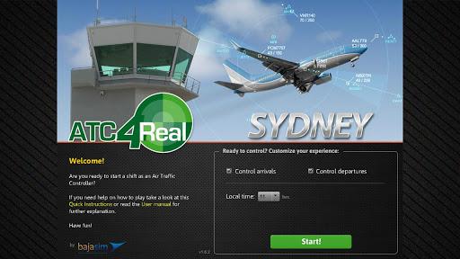 ATC4Real Sydney