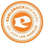 Logo for Eagle Rock Brewery