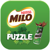 MILO Speed Games Puzzle
