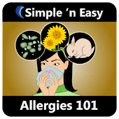 Allergies 101 by WAGmob