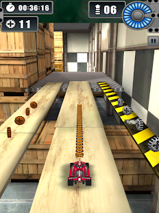 LEGO® Pullback Racers - screenshot thumbnail