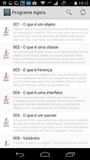 Curso de Java em Português BR