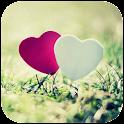 Romantic Love Wallpapers icon