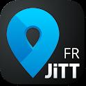 Paris Guide de la Ville FR icon