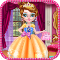 Nice makeup games for girls icon