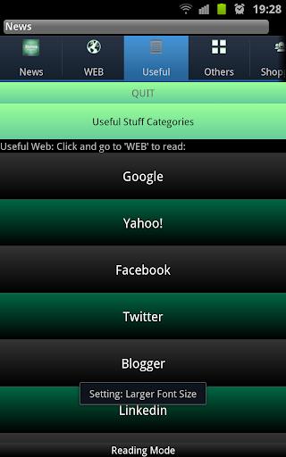 【免費新聞App】Nigerian News 2014-APP點子