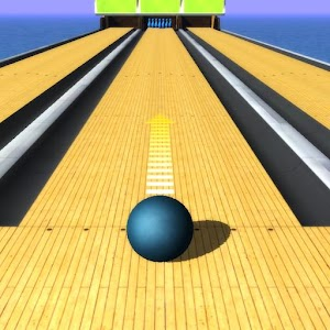 Bowling Multiplayer 3D for PC and MAC