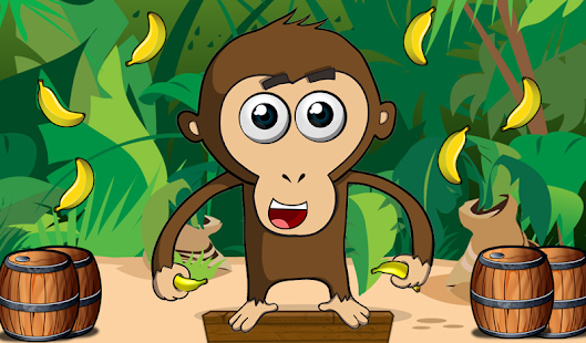 Jungle Monkey Adventure