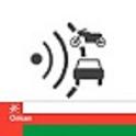 رادار عمان icon